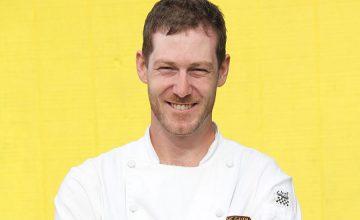 Chef Dwayne MacLeod
