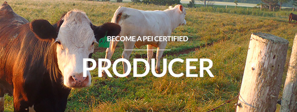 PEI Beef Producers