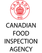 Canadian Food Agency logo