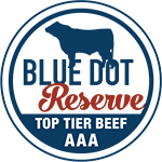 Blue-Dot-Reserve Beef