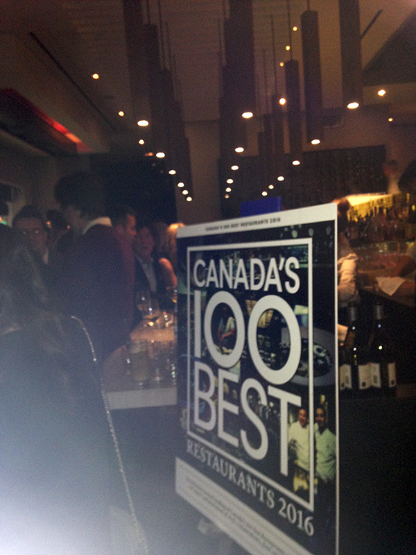 Canada's 100 Best