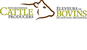 New Brunswick Cattle Producers logo