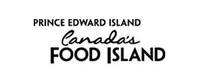 PEI Canada's Food Island logo