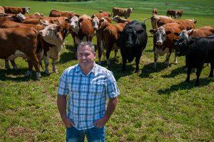 PEI Beef Producer Ashley Wood