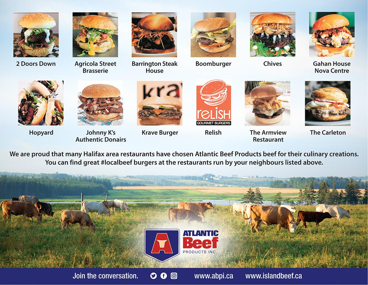 Halifax Burger-Week-Resto-Burgers